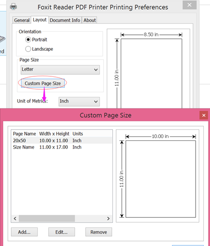 FOXIT READER PDF PRINTER DRIVER FOR WINDOWS 7