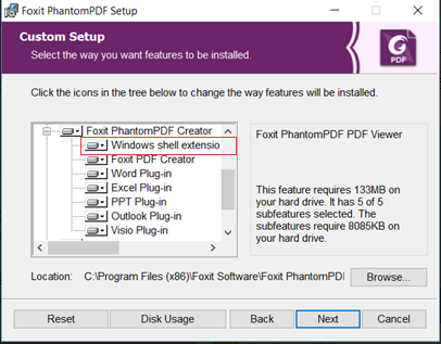 The file cannot be previewed because there is no previewer